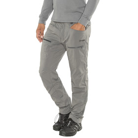 Bergans M's Utne Pants Solid Dark Grey/Solid Charcoal